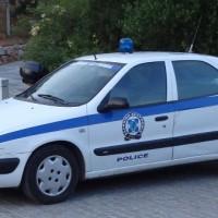 Έκλεψε αυτοκίνητο στη Σιάτιστα, το τράκαρε και συνελήφθη από την Αστυνομία!