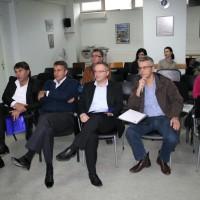 Με επιτυχία ολοκληρώθηκαν οι εργασίες της εναρκτήριας συνάντησης του έργου ProLife στη Φλώρινα