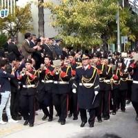 Βίντεο kozaniLife.gr: Δείτε ολόκληρη την παρέλαση για την απελευθέρωση της Κοζάνης