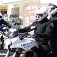 Συνελήφθησαν 4 άτομα για κατοχή ναρκωτικών ουσιών στην Κοζάνη