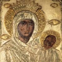 Πτολεμαΐδα: Υποδοχή της Ιεράς Εικόνας Παναγίας της Εσφαγμένης