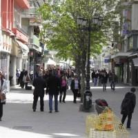Συγκέντρωση ειδών πρώτης ανάγκης για τους πρόσφυγες από το ΠΑΜΕ Κοζάνης