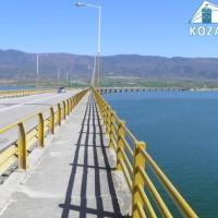 Σε ισχύ από σήμερα και για ένα μήνα οι κυκλοφοριακές ρυθμίσεις στη γέφυρα Σερβίων – Δείτε τι ισχύει