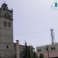 Πρόσκληση Εκδήλωσης Ενδιαφέροντος για συναρμολόγηση – «στήσιμο» των τριών Εκθεσιακών λυόμενων σπιτιών στην πλατεία Κοζάνης κατά την αποκριά