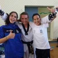 5 αθλητές της Εορδαϊκής Δύναμης εξασφάλισαν τη συμμετοχή τους στο Πανελλήνιο Πρωτάθλημα 2015