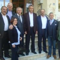 Την αδελφοποίηση με τον Δήμο Εορδαίας ζητά ο Δήμος του Avcilar της Τουρκίας