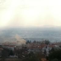 Βραχυπρόθεσμα Μέτρα Μείωσης των Εκπομπών Αιωρούμενων Σωματιδίων στον Δήμο Εορδαίας