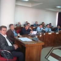 Συνεδρίασε το συντονιστικό όργανο της Πολιτικής Προστασίας του Δήμου Εορδαίας εν όψει της χειμερινής περιόδου