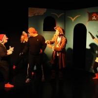 Πτολεμαΐδα: Η θεατρική παράσταση «Η αρπαγή της πριγκίπισσας αιώρας» από το Βόρειο Πεδίο
