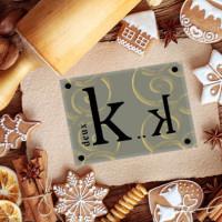 Χριστουγεννιάτικες γλυκές δημιουργίες στα καταστήματα deux Kk στην Κοζάνη