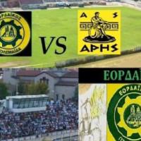 Υπό την απειλή του άστατου καιρού το αυριανό ποδοσφαιρικό ντέρμπι στην Πτολεμαΐδα!