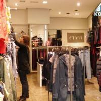 Κοζάνη: Νέα ανοιξιάτικη Collection 2016 στο κατάστημα γυναικείας ένδυσης «EVEN» και στο κατάστημα αξεσουάρ μόδας «TIARA»