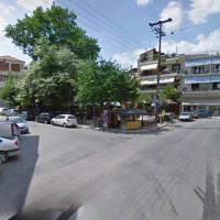 Μπαράζ διαρρήξεων σε καταστήματα στην πλατεία Χώρας στη Σιάτιστα
