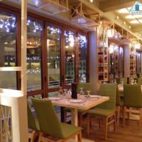 Εστιατόριο «Ναουμίδης Φυσικά Παραδοσιακά» στην Κοζάνη