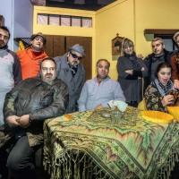 Η αποκριάτικη παράσταση: «Απουκράτ'κα γκόρτσα» του Γιώργου Χαρ. Παφίλη κατά τη φετινή Κοζανίτικη Αποκριά