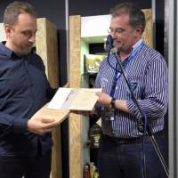 Το πρώτο βραβείο καινοτόμου Προϊόντος της έκθεσης Detrop στην επιχείρηση «Ναουμίδης»