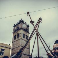 Αυτές είναι οι καλύτερες στιγμές της Κοζανίτικης Αποκριάς 2016