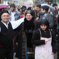 Αυτό είναι το πρόγραμμα της Κοζανίτικης Αποκριάτικης παρέλασης την Κυριακή 13 Μαρτίου
