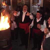 Άρωμα Κοζανίτικης Αποκριάς στο Μόναχο της Γερμανίας! Δείτε το βίντεο με την αναβίωση του εθίμου του φανού