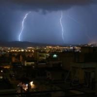 Δυτική Μακεδονία: Έκτακτο δελτίο επιδείνωσης του καιρού με ισχυρές καταιγίδες! Δείτε αναλυτικά