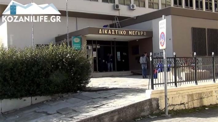 Ελεύθεροι με αναστολή οι 4 Σύροι που πιάστηκαν επ' αυτοφώρω για απόπειρα διάρρηξης σε σπίτι στην Κοζάνη