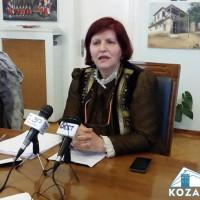 Συνέντευξη τύπου εφ' όλης της ύλης για τη φετινή Αποκριά από την κα. Φ. Φτάκα – Δείτε το βίντεο του KOZANILIFE.GR