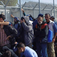 Γηγενείς και μετανάστες – Άρθρο για το μεταναστευτικό κύμα στην Ελλάδα