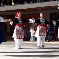 Βίντεο: Κέρδισαν και φέτος το χειροκρότημα του κόσμου οι Κρήτες της Κοζάνης με τα χορευτικά τους!