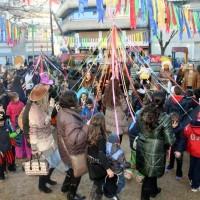 Κοζάνη: Αποκριάτικος χορός της «Ηλιαχτίδας» και άναμμα του παιδικού φανού της «Κόζιανης» – Δείτε αναλυτικά