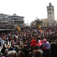 Κοζάνη: Όλη η πόλη μια γιορτή το Σαββατοκύριακο της Μικρής Αποκριάς