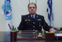 Μετακινείται από τη Δ/νση Αστυνομίας Κοζάνης στη ΓΕ.Π.Α.Δ. Δυτικής Μακεδονίας ο Ταξίαρχος Χ. Θεοχάρης