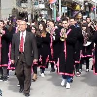 Δείτε όλη την παρέλαση της Μικρής Αποκριάς στην Κοζάνη στο βίντεο του KOZANILIFE.GR