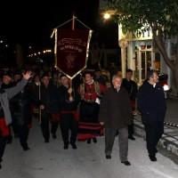 Η Κοζανίτικη Αποκριά στην Καλαμαριά Θεσσαλονίκης από τους Μακεδνούς Κοζάνης!