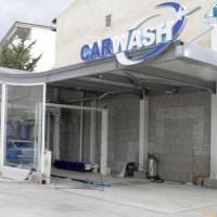 Ταρτάρας Car Wash: Νέο υπερσύγχρονο πλυντήριο-τούνελ αυτοκινήτων στην Κοζάνη