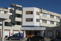 Εγκατάσταση κεραιών κινητής τηλεφωνίας χαμηλής περιβαλλοντικής όχλησης στο κτιριακό συγκρότημα του Μποδοσάκειου Νοσοκομείου