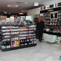 Άνοιξε το νέο κατάστημα καλλυντικών Παφύλης στην Κοζάνη – Δείτε φωτογραφίες