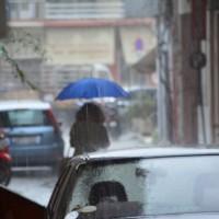 Καιρός: Έκτακτο δελτίο επιδείνωσης του καιρού με βροχές, καταιγίδες και χαλαζοπτώσεις! Που θα χτυπήσει η κακοκαιρία
