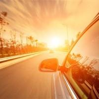 Κίνδυνος καρκίνου δέρματος και καταρράκτη – Τα πλαϊνά τζάμια των αυτοκινήτων δεν μας προστατεύουν από τον ήλιο