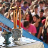 Το πρόγραμμα αγιασμών των σχολείων του Δήμου Βοΐου