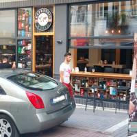Ένα νέο κατάστημα στο κέντρο της Κοζάνης για τους λάτρεις του καφέ – Δείτε φωτογραφίες