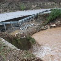 Αποκαταστάθηκαν οι ζημιές στο Επαρχιακό Οδικό Δίκτυο της Κοζάνης και των Γρεβενών από τις πρόσφατες πλημμύρες