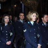 Ο εορτασμός του Προστάτη του Σώματος της Ελληνικής Αστυνομίας Αγίου Αρτεμίου και της «Ημέρας της Αστυνομίας» στη Δυτική Μακεδονία