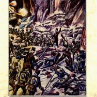 Για την απελευθέρωση της περιοχής Σερβίων στις 10 Οκτωβρίου 1912 – Του παπαδάσκαλου Κωνσταντίνου Ι. Κώστα