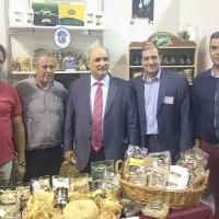 Η Περιφέρεια Δυτικής Μακεδονίας συμμετείχε για δεύτερη συνεχή χρονιά στο 7th Agroquality Festival στην Αθήνα