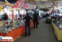 Παράταση αιτήσεων για τη συμμετοχή στην εμποροπανήγυρη των Σερβίων