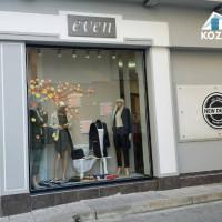 Δείτε τη νέα φθινοπωρινή Collection στο κατάστημα γυναικείας ένδυσης EVEN στην Κοζάνη
