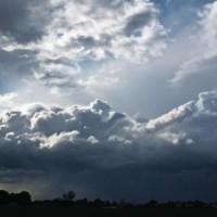 Νοτιάδες, υγρασία και πρόσκαιρες βροχές για τον καιρό των επόμενων ημερών στην Π.Ε. Κοζάνης