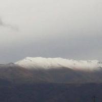 Έπεσε το πρώτο χιόνι της χρονιάς στα ορεινά της Εορδαίας!