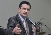 Επισημάνσεις και προτάσεις του Γ. Κασαπίδη κατά την ομιλία του στη συζήτηση του Προϋπολογισμού του 2019