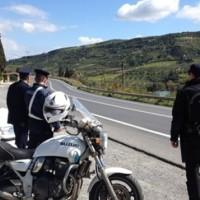 6 τροχαία ατυχήματα και πάνω από 400 παραβάσεις τον Νοέμβριο του 2016 στη Δυτική Μακεδονία – Δείτε αναλυτικά
